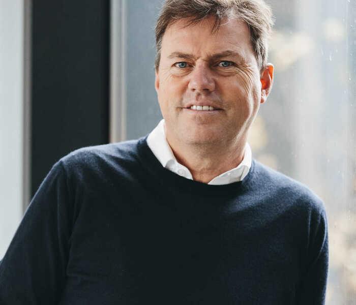 CEO Joost aan het woord in Bouwkroniek